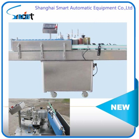 CL-SM Double Paste (Cold glue) Labeling Machinery