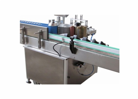 CL-SM Single-sided Paste (Cold glue) Labeling Machinery