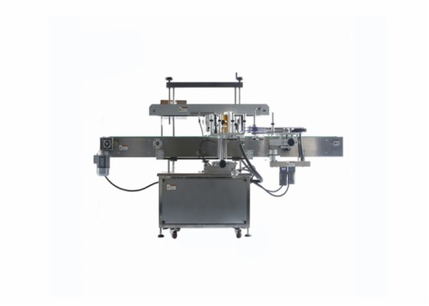 CL-SM 2210 High Speed Double Sides Labeling Machine (can add round bottle device)