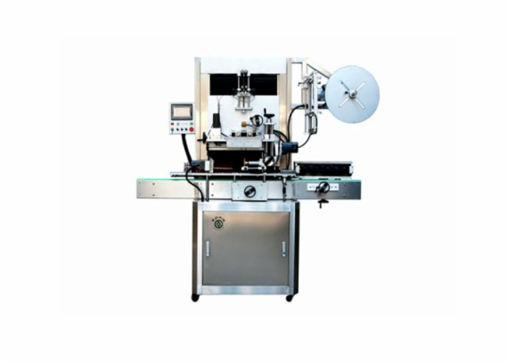 T-CL-SM Label Sleeving Machine