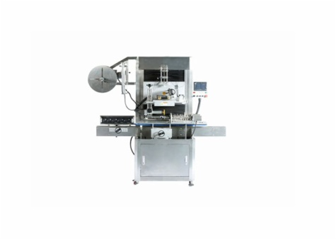 2T-CL-SM Label Sleeving Machine