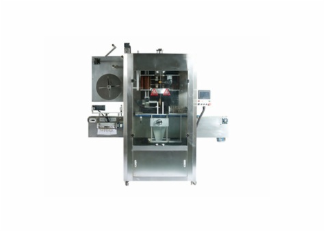 3T-CL-SM Label Sleeving Machine