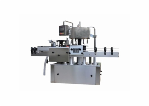CL-SM Rotary Paste (Cold glue) Labeling Machinery